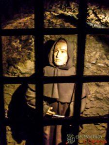 Museu da Inquisição de Lima-21