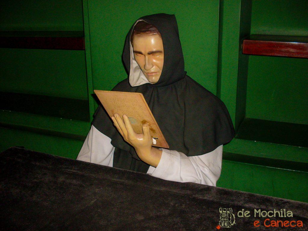 Museu da Inquisição de Lima-8