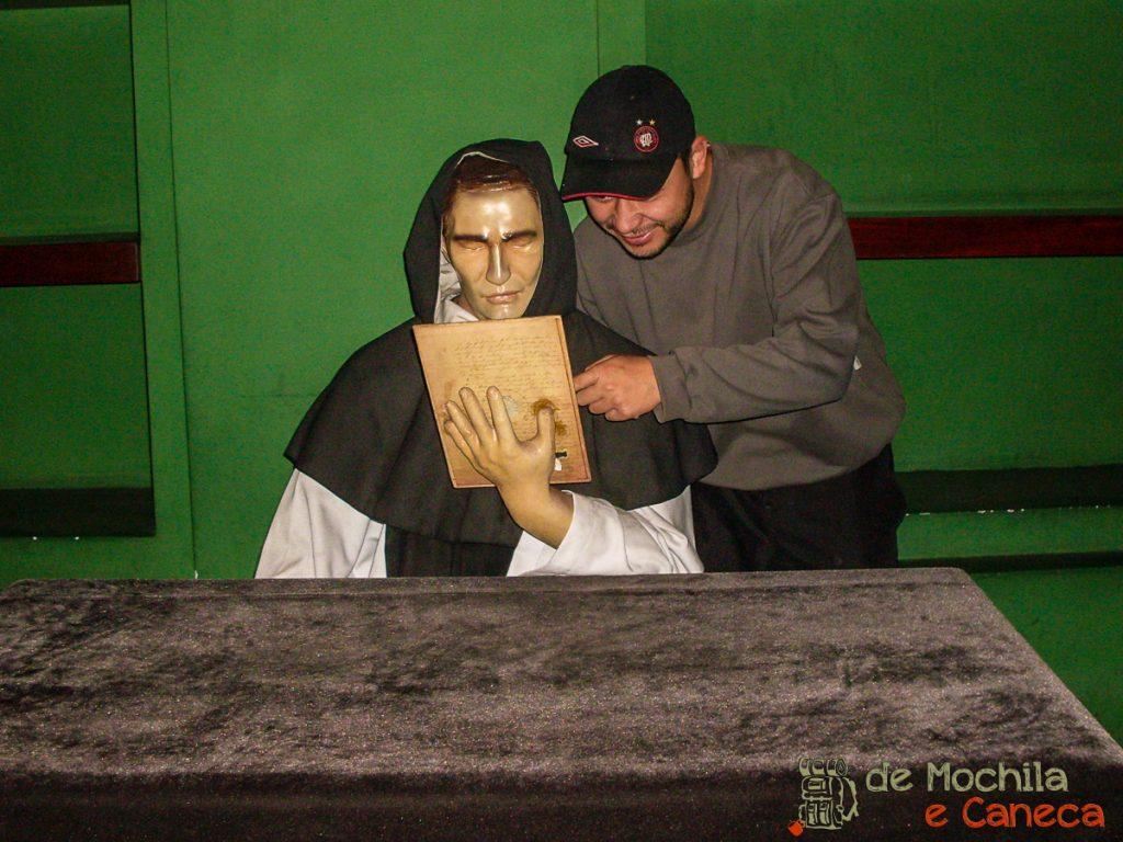 Museu da Inquisição de Lima-9