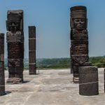 Tula de Allende, a cidade dos guerreiros Toltecas.