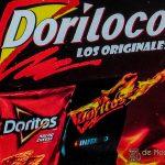 Receitas de Viagens – Dorilocos – México