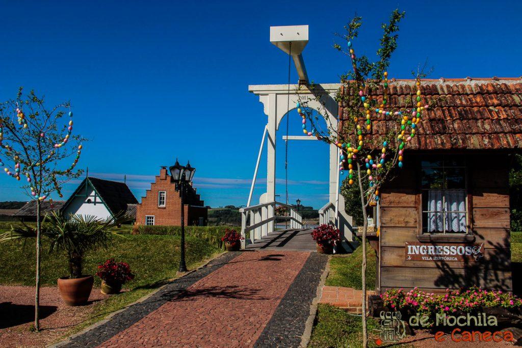 Parque Histórico de Carambeí-15