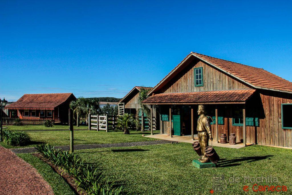Parque Histórico de Carambeí-28
