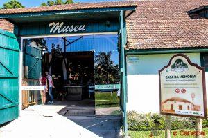 Parque Histórico de Carambeí_