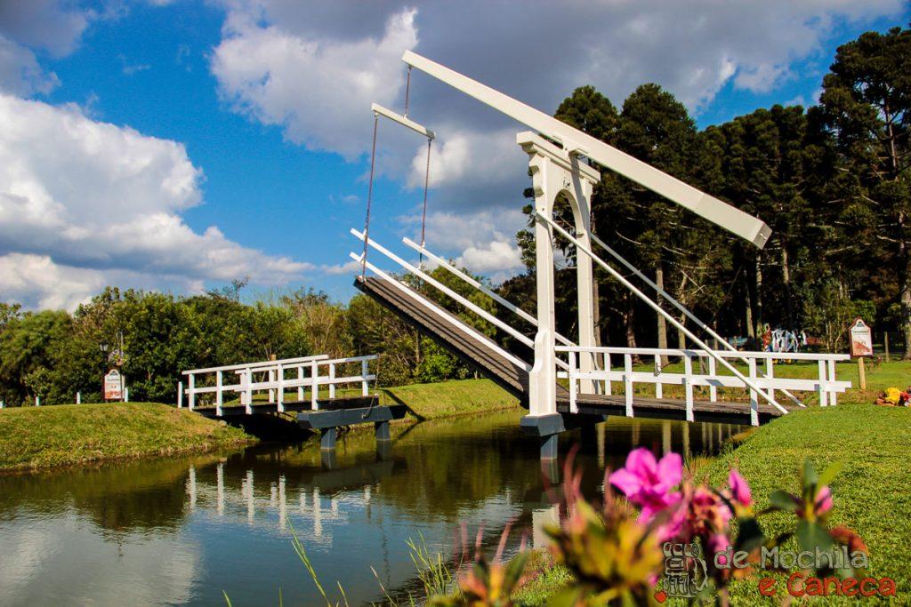 Parque Histórico de Carambeí_000