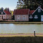 Parque Histórico de Carambeí, o maior museu histórico a céu aberto do Brasil.
