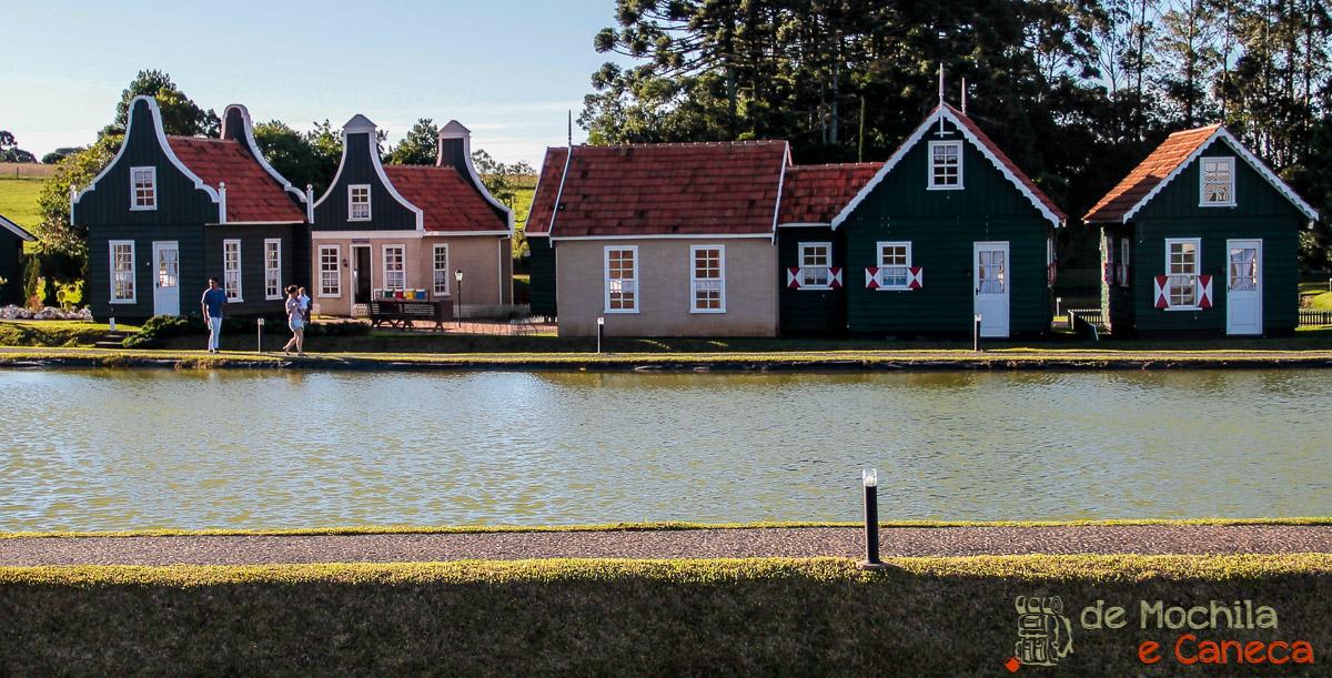 Parque Histórico de Carambeí__