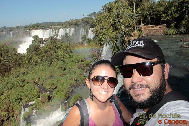 Parque Nacional Iguazú - Argertina.