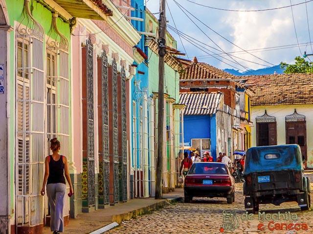 Trinidad_Cuba-Calles