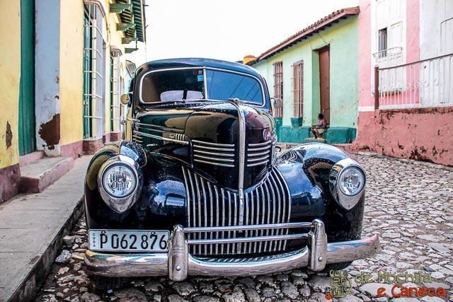 Trinidad_Cuba-Carros