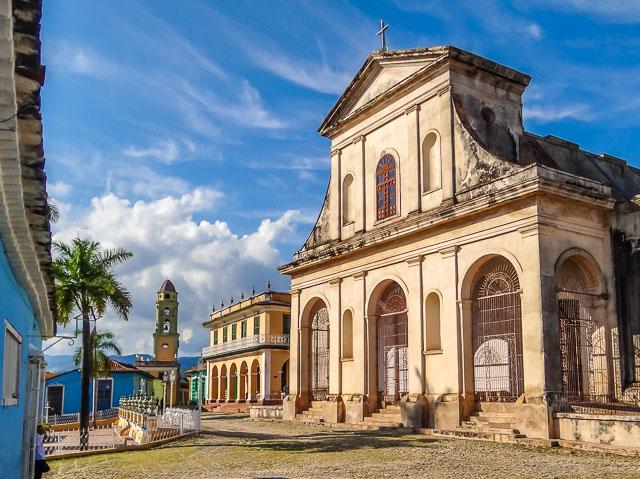 Trinidad_Cuba-Igreja_
