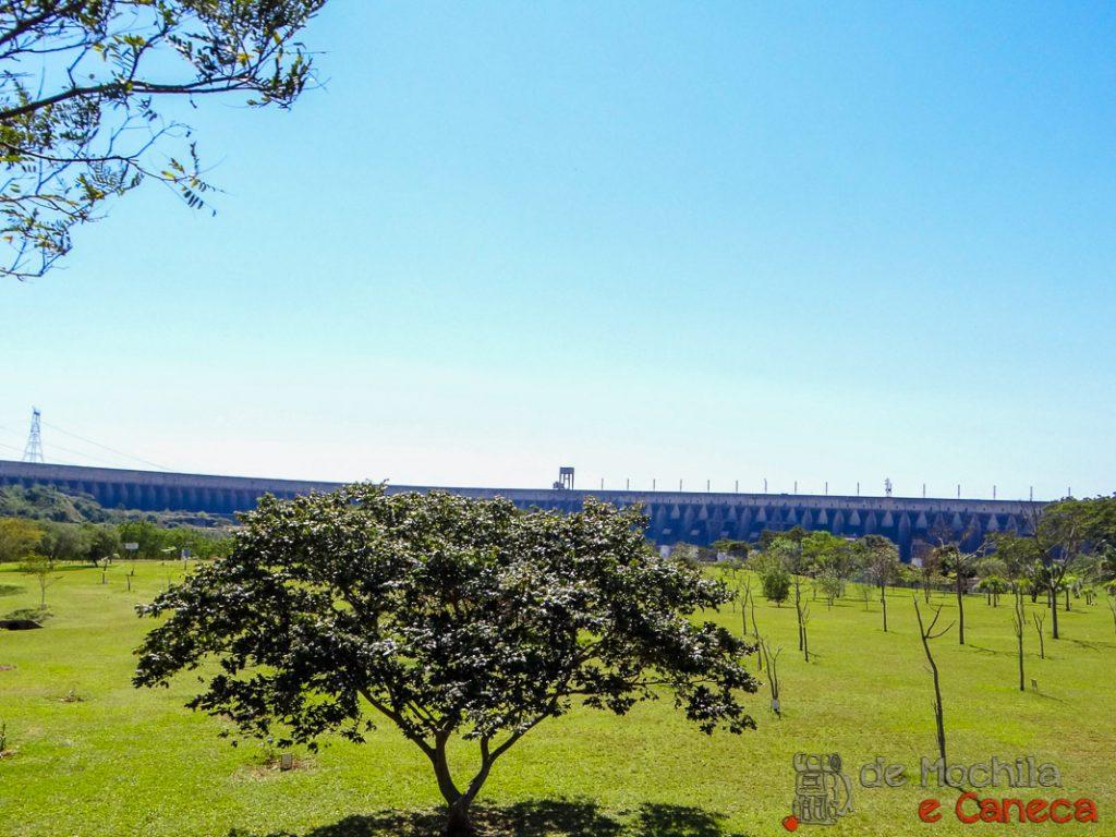 Usina Binacional de Itaipu-14