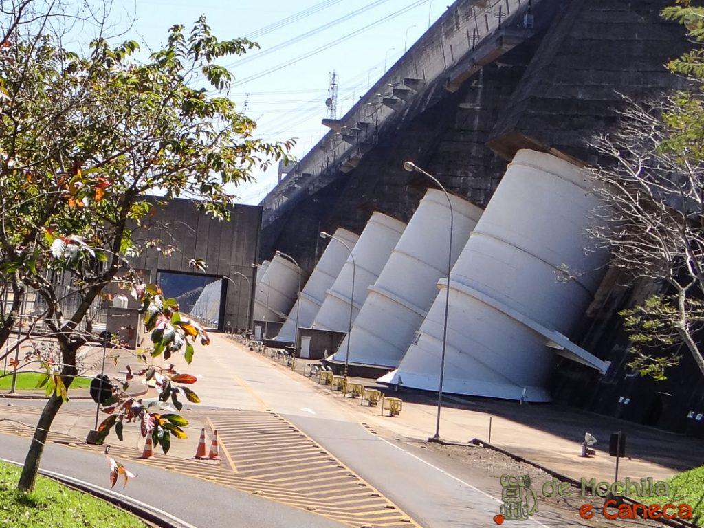 Usina Binacional de Itaipu-5