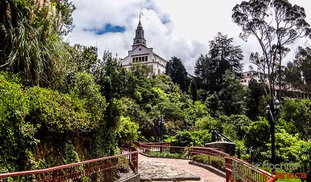 Cerro de Monserrate-25