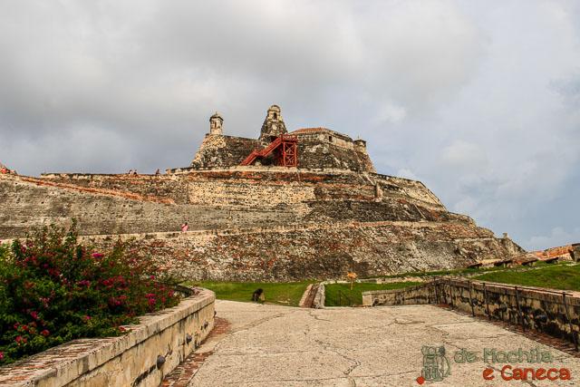 passeio de Chiva em Cartagena de Indias-13