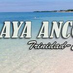 Conheça a Playa Ancon em Trinidad – Cuba