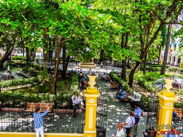 Cartagena de Indias Colombia-10