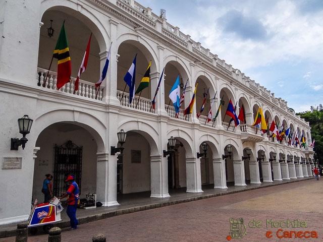 Cartagena de Indias Colombia-25