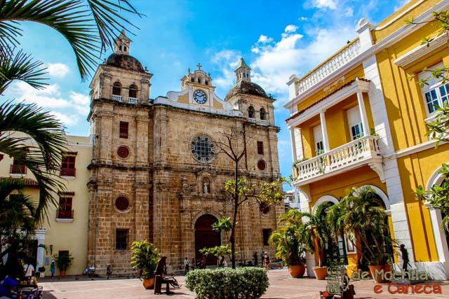 Cartagena de Indias Colombia-28