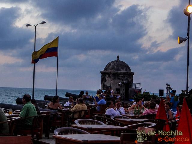 Cartagena de Indias Colombia-36