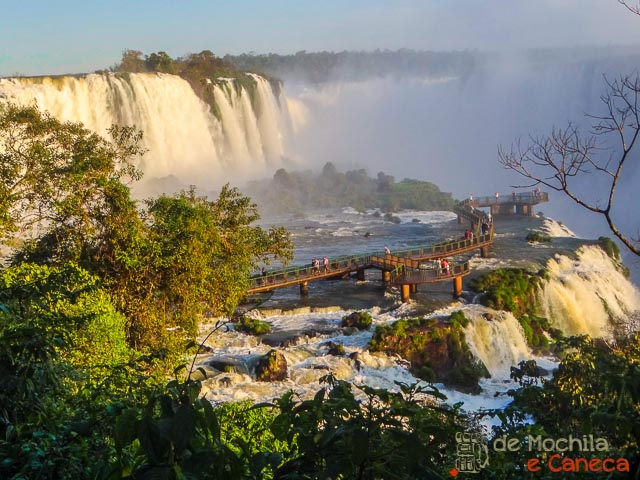 Cataratas do Iguaçu-11