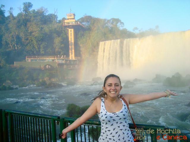 Elevador Panorâmico das Cataratas do Iguaçu