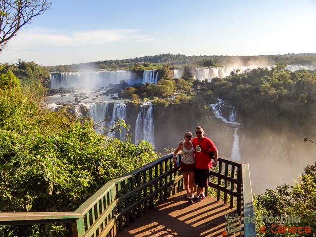 Cataratas do Iguaçu-19