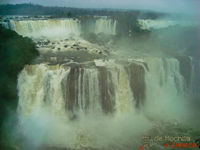 Cataratas do Iguaçu-3