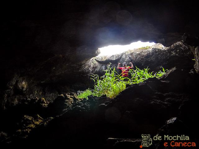 Cavernas da Ilha de Pascoa - Rapa Nui (15)