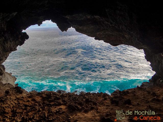 Cavernas da Ilha de Pascoa - Rapa Nui (16)