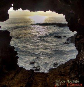 Cavernas da Ilha do Páscoa