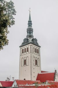 Centro Histórico de Tallinn-Tallinn