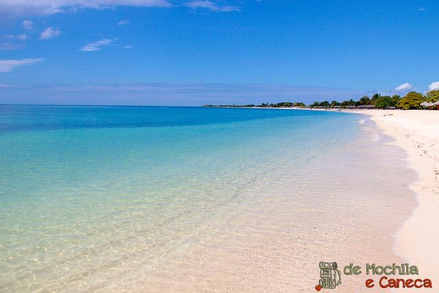Playa Ancón-Trinidad