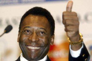 O dia em que o Pelé nos salvou na imigração da Estônia
