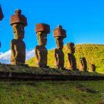 Saiba o que fazer na Ilha de Páscoa. A Ilha Rapa Nui.