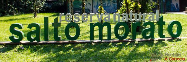 Reserva Natural Salto Morato-33