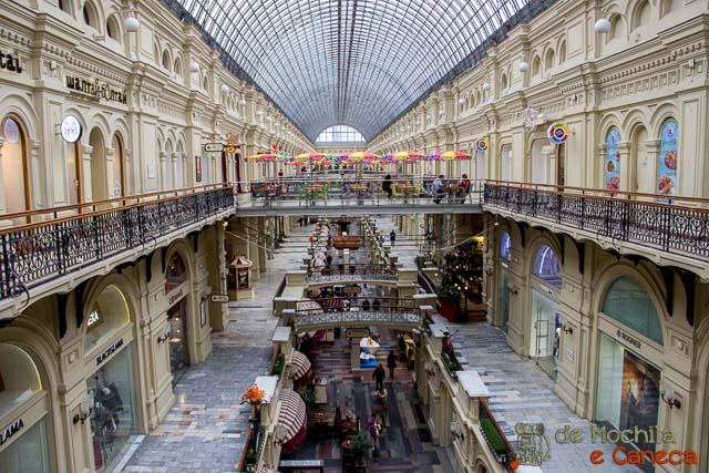 shopping mais caro do mundo