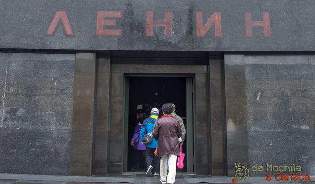 Mausoleu de Lenin_-13