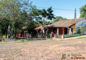 aregua-paraguai-Bate e volta de Assunção