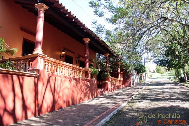 aregua-paraguai-casas coloniais