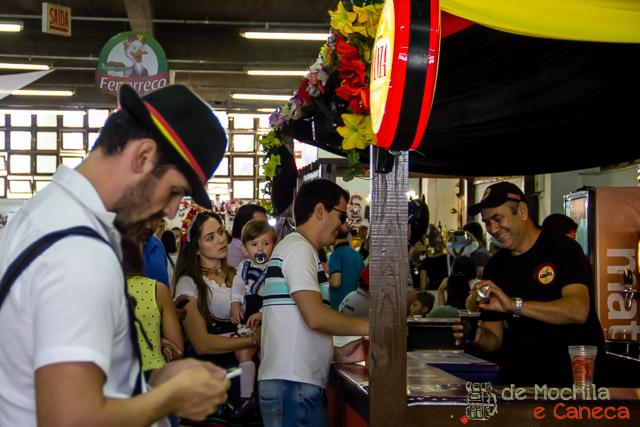 Fenarreco - a Festa Nacional do Marreco