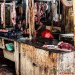 Mercado 4 de Assunção – um mergulho na cultura local do Paraguai.
