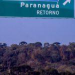 Estrada da Graciosa – Uma das estradas mais bonitas do Brasil.