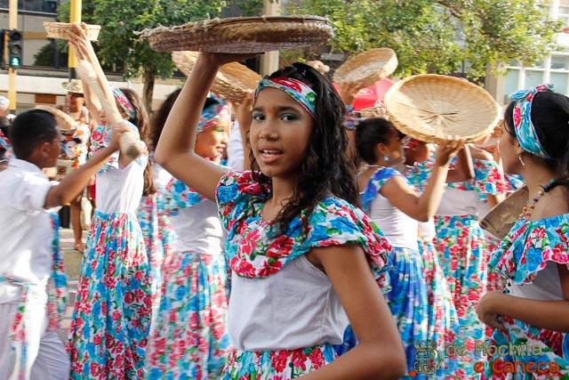 Fiestas de la Independencia de Cartagena
