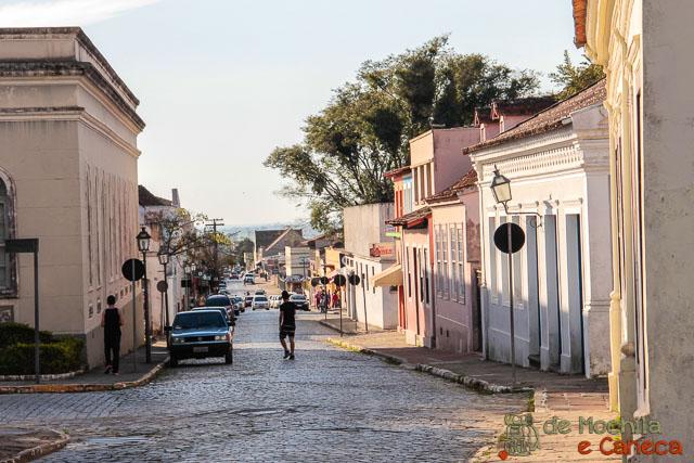 Centro Histórico da Lapa