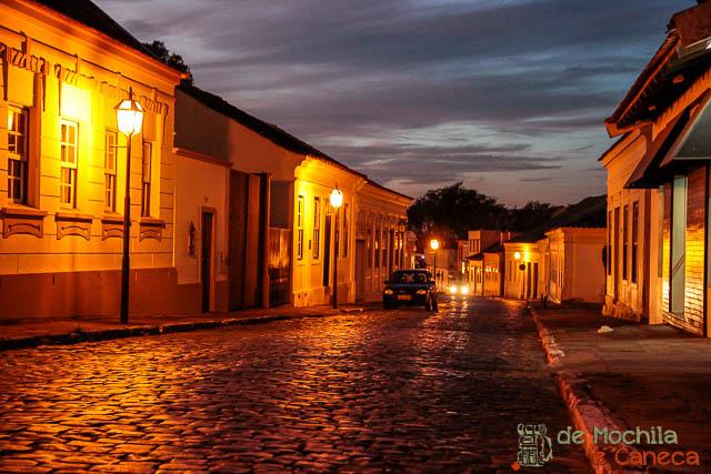 Conheça a histórica cidade da Lapa