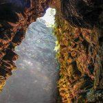 Conheça o Buraco do Padre, uma bela cachoeira perto de Curitiba.