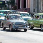 Como sair do Aeroporto de Havana – Cuba.