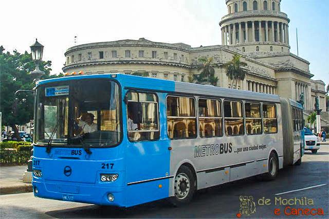 Como sair do Aeroporto de Havana - P-12 aeroporto