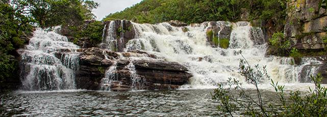 Cachoeiras-Almecegas